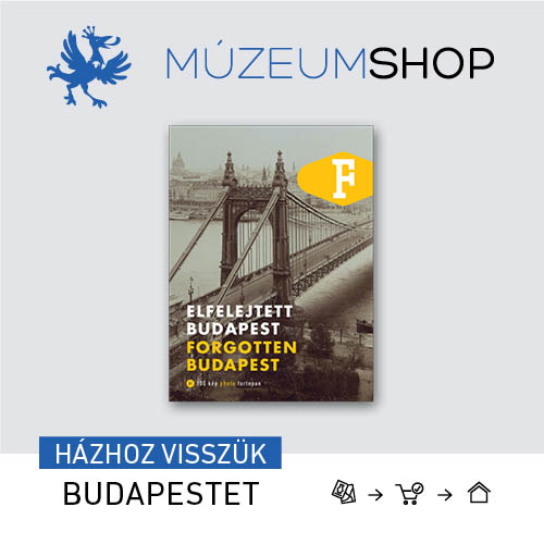 Múzeum Shop